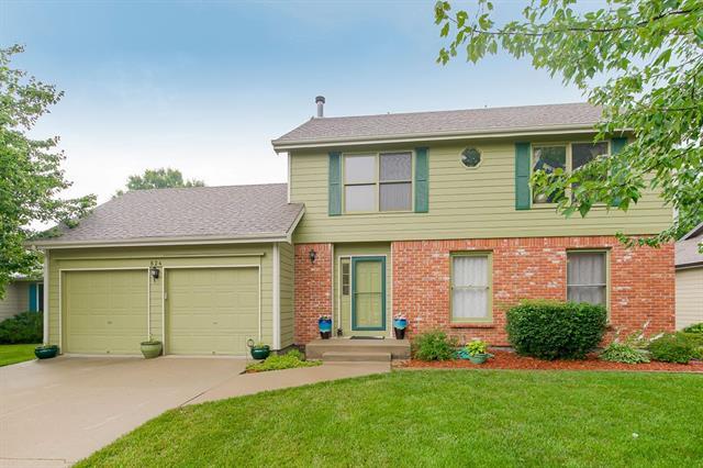 824 Prescott Drive Property Photo