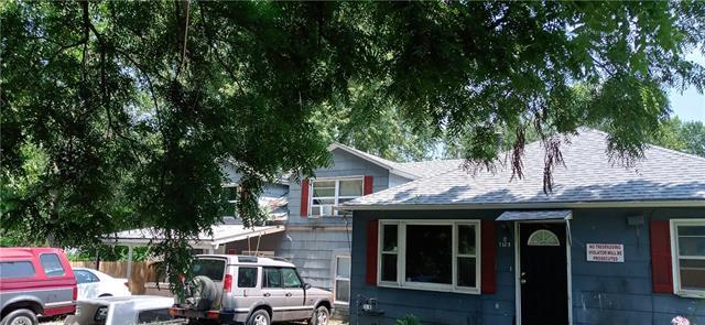 1123 S Hadden Street Property Photo