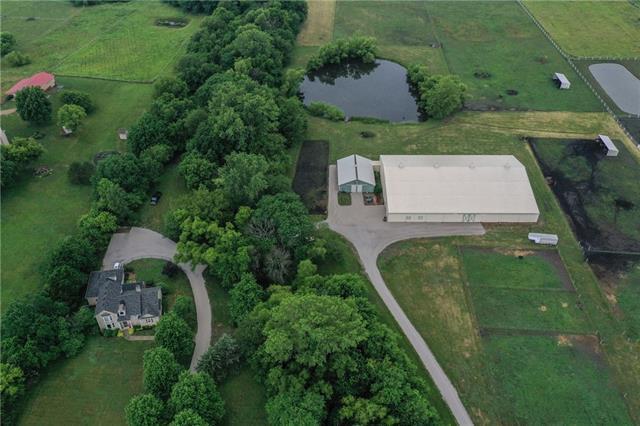 21884 S Lackman Road Property Photo 1