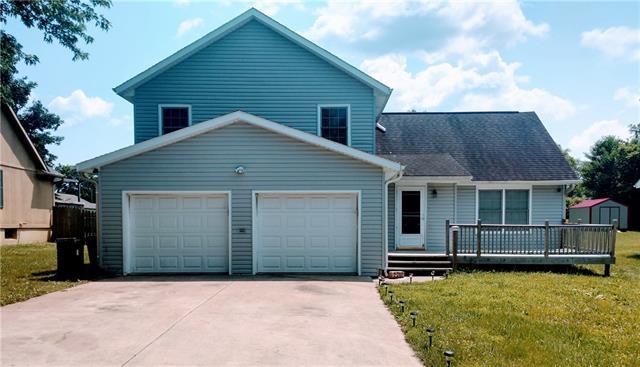 809 Reyburn Street Property Photo