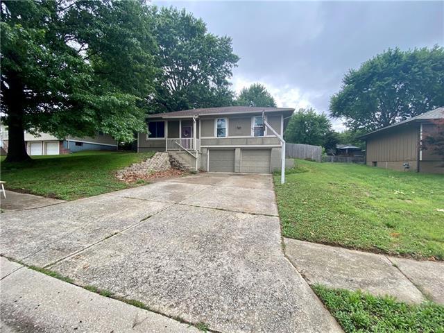 2501 Sw Jackson Street Property Photo