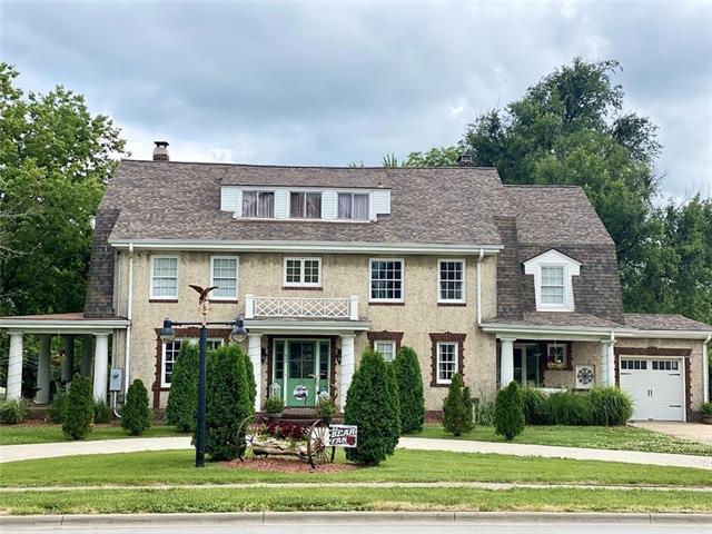 603 W Fort Scott Street Property Photo