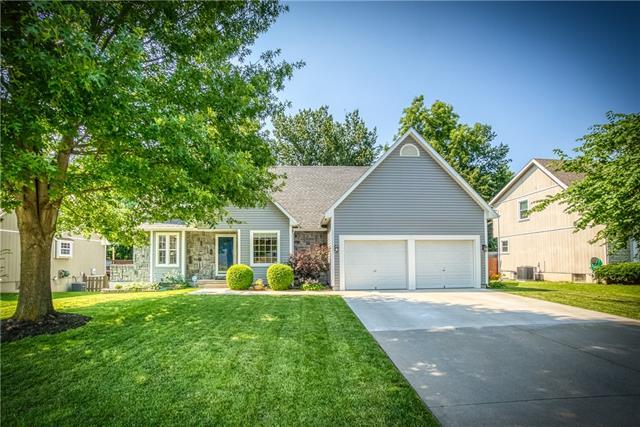 1400 Kimberly Drive Property Photo 1