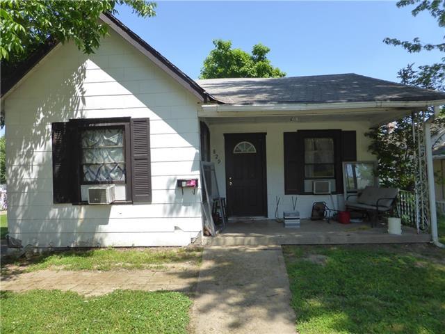829 S Hardy Avenue Property Photo