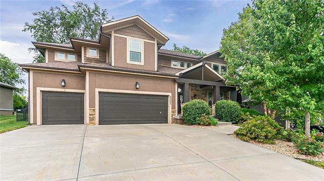 6003 Hilltop Drive Property Photo 1