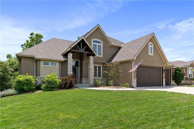 4505 Nw Montebella Drive Property Photo