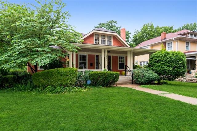5846 Harrison Street Property Photo