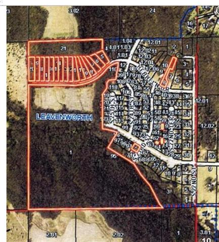 00000 Hebbeln Drive Property Photo