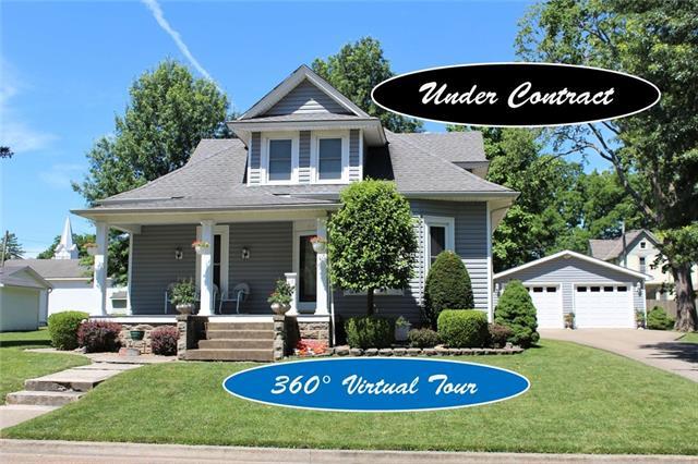 810 S St. Louis Street Property Photo