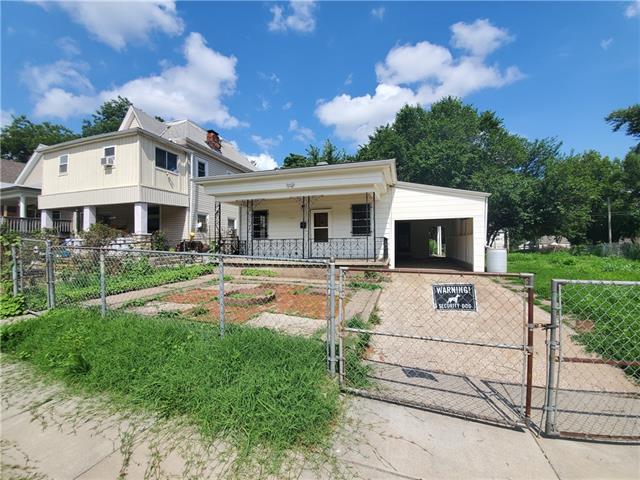 1231 Indiana Avenue Property Photo