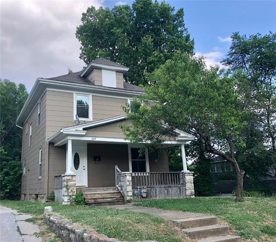 209 N 22nd Street Property Photo 1