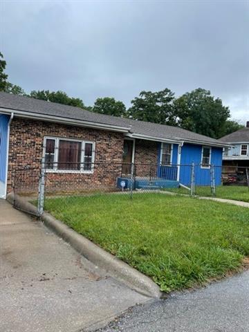 6615 E 15th Terrace Property Photo