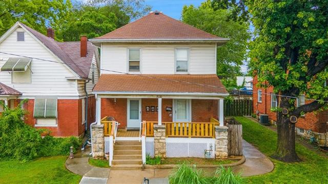 916 Central Avenue Property Photo