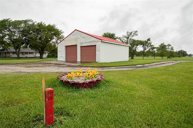 532 E South Street Property Photo