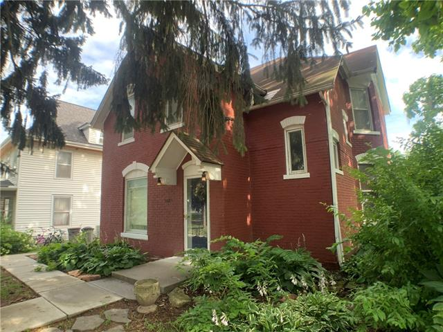 508 Riley Street Property Photo