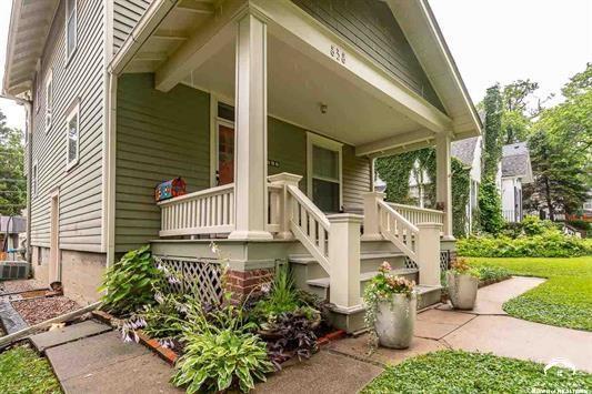 838 Arkansas Street Property Photo