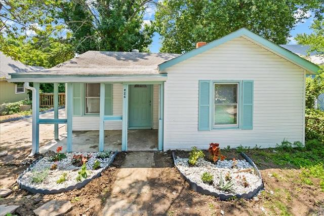 426 Potter Avenue Property Photo
