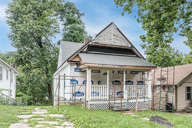 1506 N 22nd Street Property Photo