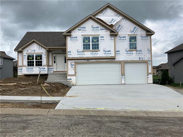 4204 Windward Drive Property Photo 1