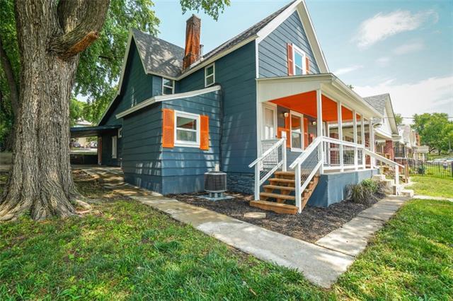 3416 Anderson Avenue Property Photo