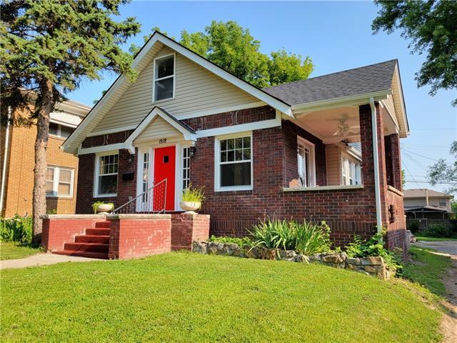 1818 Oakland Avenue Property Photo 1