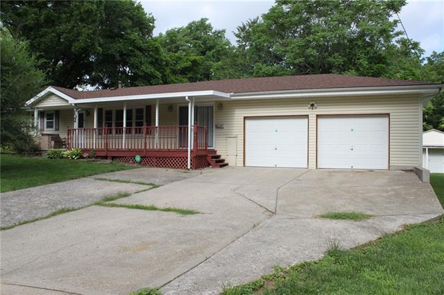 1102 S Home Avenue Property Photo