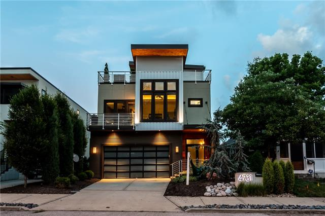 4731 Mercier Street Property Photo