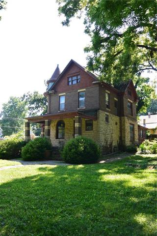 219 S Osage Street Property Photo