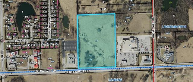 728 Eisenhower Road Property Photo