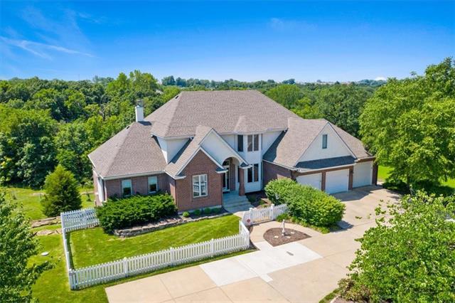14905 Johnson Drive Property Photo 1