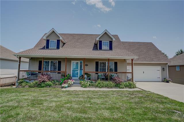 1307 South Ridge Road Property Photo