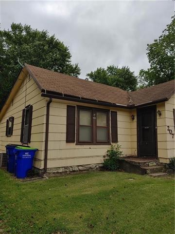 207 N 4th Street Property Photo