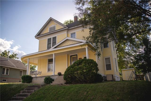 215 N 10th Street Property Photo