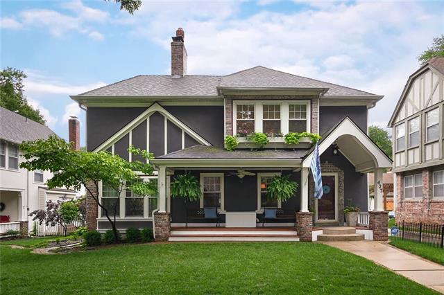 427 Greenway Terrace Property Photo