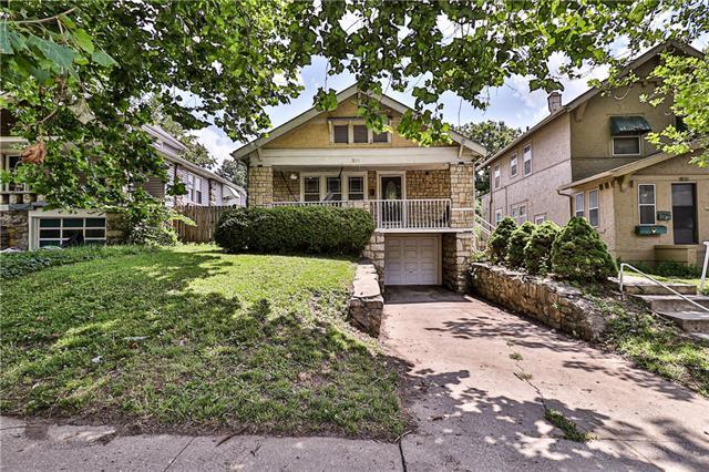 325 Kensington Avenue Property Photo