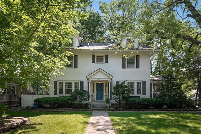 7435 Jefferson Street Property Photo
