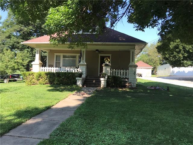 1317 Savannah Street Property Photo