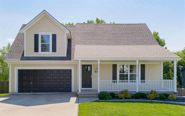 611 N Walnut Lane Property Photo