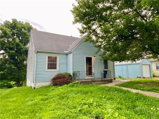 11512 Hackett Street Property Photo