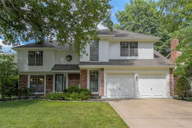 10409 Cody Street Property Photo