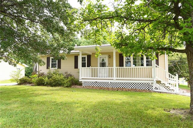 509 S Olive Street Property Photo
