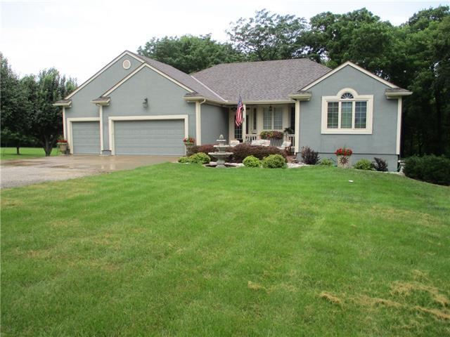 23146 Oakview Drive Property Photo 1