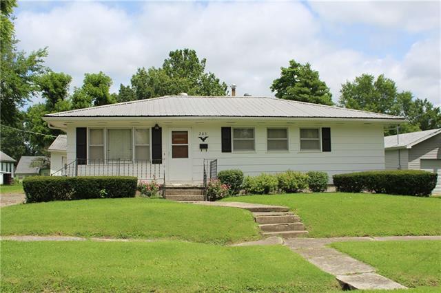 203 Highland Street Property Photo