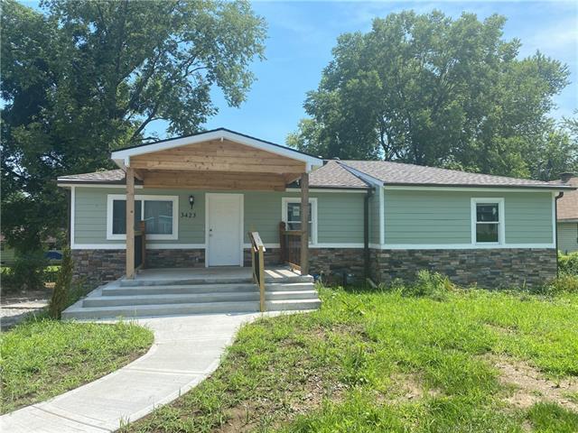3423 Yecker Avenue Property Photo
