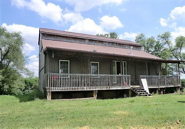 W 36154 207 Street Property Photo