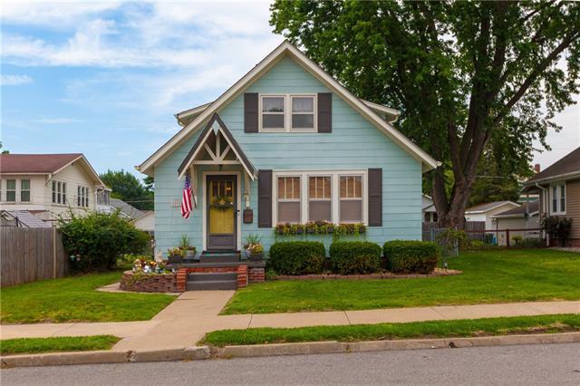 2805 Charles Street Property Photo