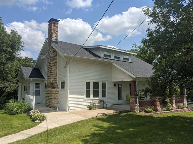 E 1309 Main Street Property Photo