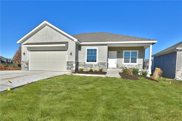 12553 S Meadow View Street Property Photo