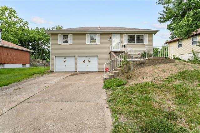7512 E 52nd Terrace Property Photo