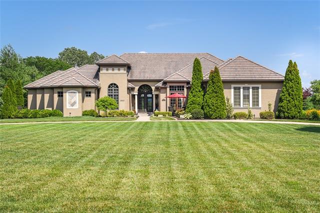 9801 Stonehaus Drive Property Photo 1
